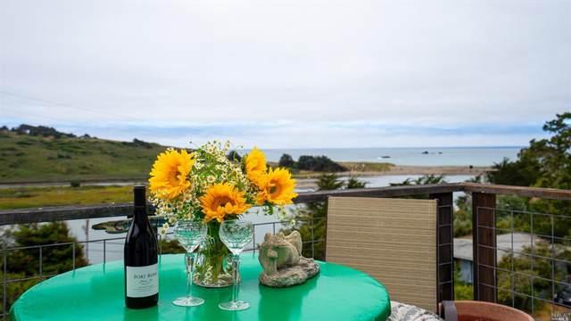 10800 Hereford Drive, Jenner, CA 95450 (#321057080) :: Golden Gate Sotheby's International Realty