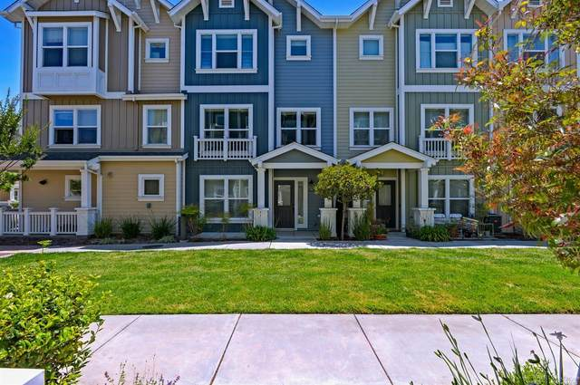 1920 Newbury Drive, Mountain View, CA 94043 (#321056531) :: Golden Gate Sotheby's International Realty