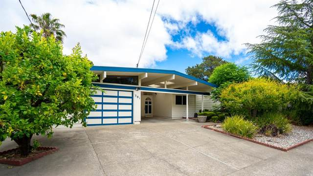 381 Nova Albion Way, San Rafael, CA 94903 (#321054267) :: Golden Gate Sotheby's International Realty