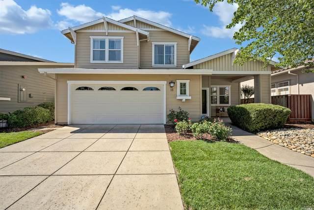 18 Skipping Rock Way, Napa, CA 94558 (#321057093) :: Team O'Brien Real Estate