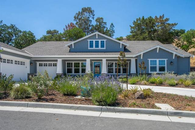 5 Townsend Place, Lafayette, CA 94549 (#321056527) :: Golden Gate Sotheby's International Realty