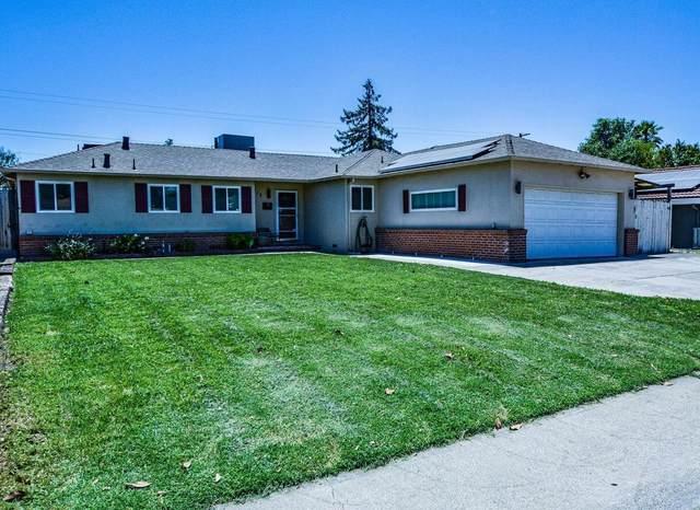 2112 Portola Avenue, Stockton, CA 95209 (#221073080) :: Lisa Perotti | Corcoran Global Living