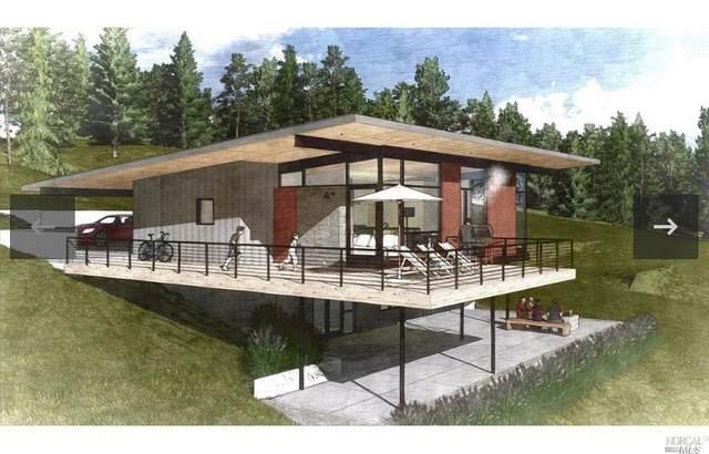 21812 Mesa Grande Terrace, Monte Rio, CA 95462 (#321058002) :: The Abramowicz Group