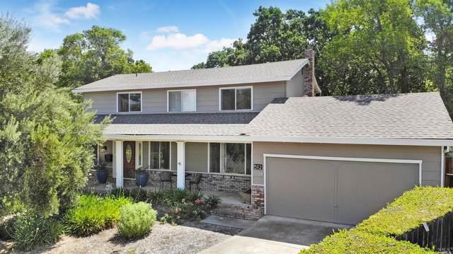 562 Este Madera Drive, Sonoma, CA 95476 (#321048983) :: Team O'Brien Real Estate