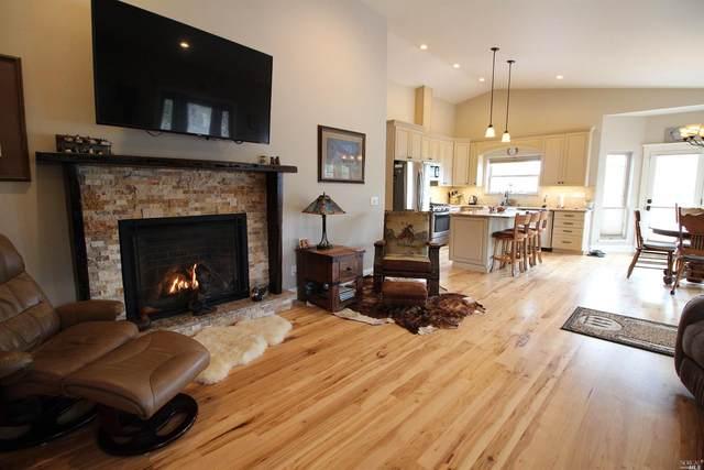 33015 La Favor Lane, Fort Bragg, CA 95437 (#321058032) :: Team O'Brien Real Estate