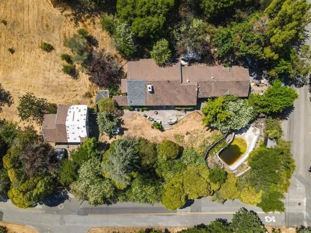 San Rafael, CA 94903 :: Golden Gate Sotheby's International Realty