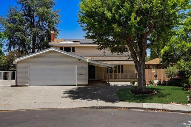 2056 Ramsay Court, Fairfield, CA 94534 (#321055378) :: Golden Gate Sotheby's International Realty