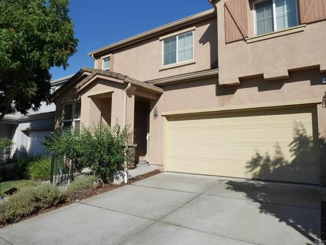 972 Fortune Street, Vallejo, CA 94590 (#321058245) :: Golden Gate Sotheby's International Realty