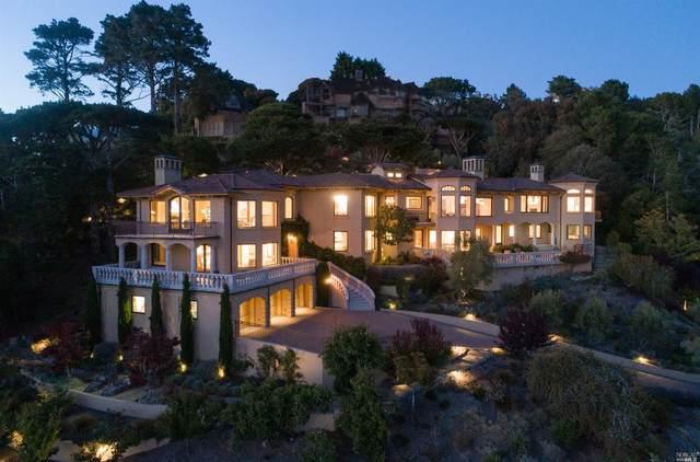 101 Mount Tiburon Road, Tiburon, CA 94920 (#321058383) :: Intero Real Estate Services