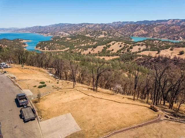 1048 Eastridge Drive, Napa, CA 94558 (#321058223) :: Golden Gate Sotheby's International Realty