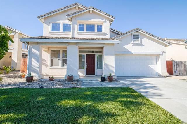 1221 Swan Lake, Fairfield, CA 94533 (#321058081) :: Golden Gate Sotheby's International Realty