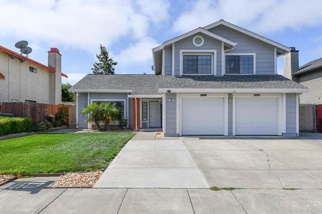 106 Banbury Way, American Canyon, CA 94503 (#321058468) :: Hiraeth Homes