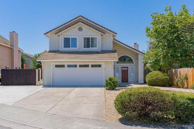 893 New Bedford Place, Fairfield, CA 94533 (#321058257) :: The Abramowicz Group