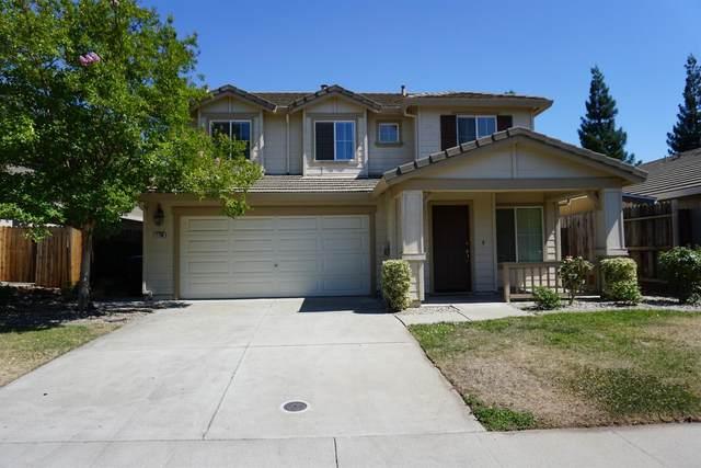 1708 Tatiana Street, Roseville, CA 95747 (#221075030) :: Golden Gate Sotheby's International Realty