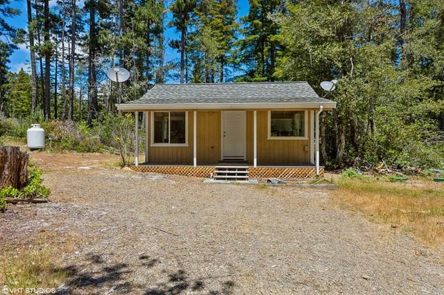27581 Ten Mile Road, Point Arena, CA 95468 (#321058987) :: Golden Gate Sotheby's International Realty
