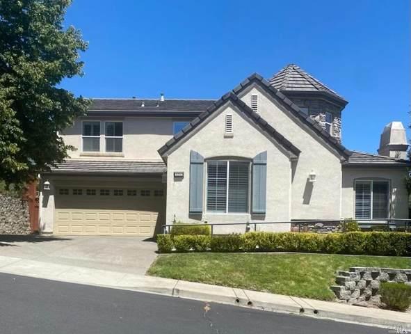 1251 Landmark Drive, Vallejo, CA 94591 (#321059093) :: Lisa Perotti   Corcoran Global Living