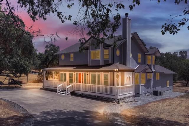 26880 Table Meadow Road, Auburn, CA 95602 (#221075054) :: Golden Gate Sotheby's International Realty