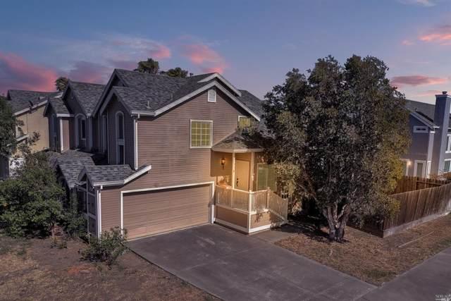 394 Flagstone Circle, Suisun City, CA 94585 (#321058152) :: Golden Gate Sotheby's International Realty