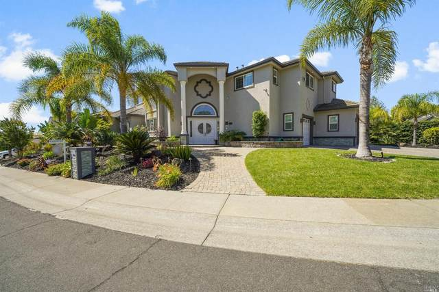 3265 Congressional Circle, Fairfield, CA 94534 (#321050232) :: Golden Gate Sotheby's International Realty