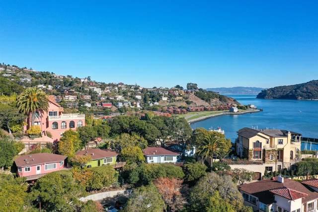 53 Alcatraz Avenue, Belvedere, CA 94920 (#321059405) :: Golden Gate Sotheby's International Realty