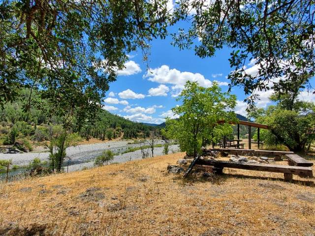 31911 Mendocino Pass Road, Covelo, CA 95428 (#321059592) :: Lisa Perotti | Corcoran Global Living