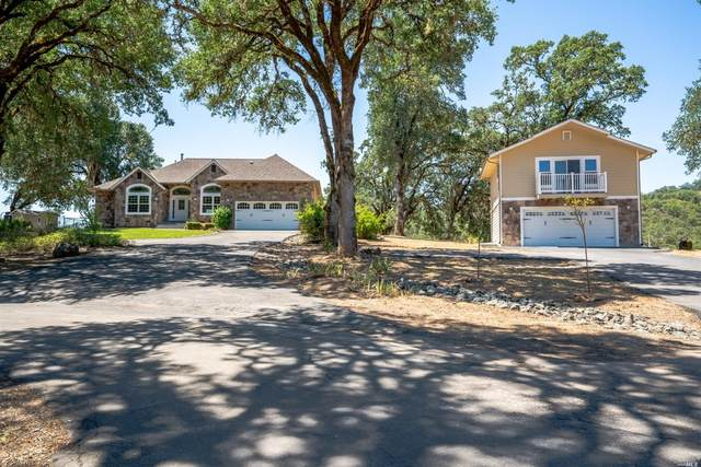 9981 Spring Valley Road, Potter Valley, CA 95469 (#321059489) :: Golden Gate Sotheby's International Realty
