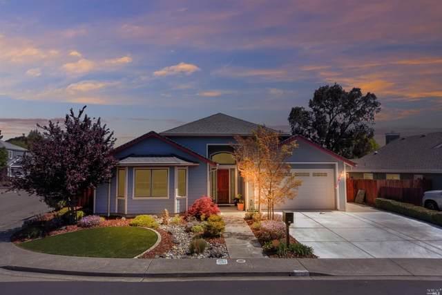 761 Barton Way, Benicia, CA 94510 (#321059810) :: Golden Gate Sotheby's International Realty
