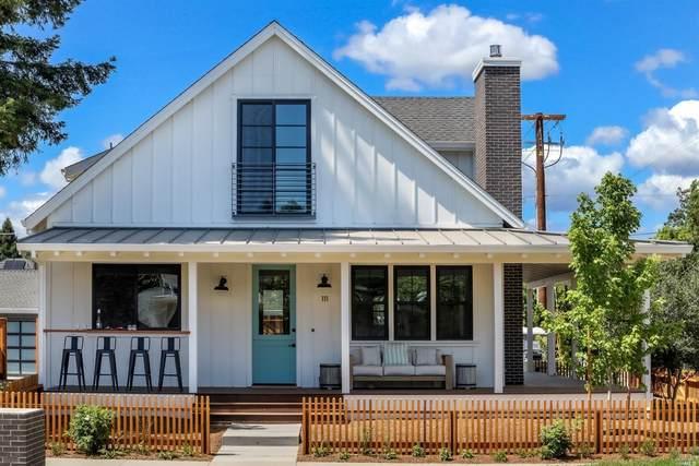 101 Kennedy Lane, Healdsburg, CA 95448 (#321059866) :: Golden Gate Sotheby's International Realty