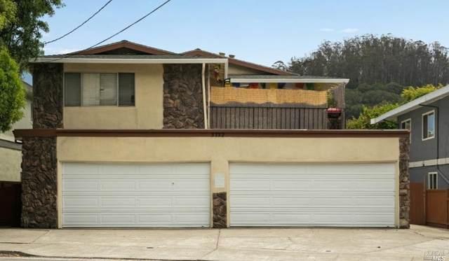 5732 Central Avenue, El Cerrito, CA 94530 (#321059372) :: Golden Gate Sotheby's International Realty