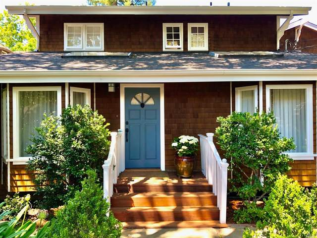 221 Mcallister, Kentfield, CA 94904 (#321056321) :: Lisa Perotti   Corcoran Global Living
