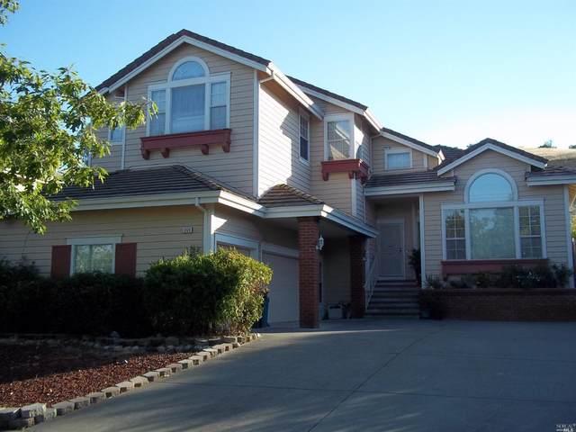2225 Hillridge Drive, Fairfield, CA 94534 (#321060172) :: Golden Gate Sotheby's International Realty