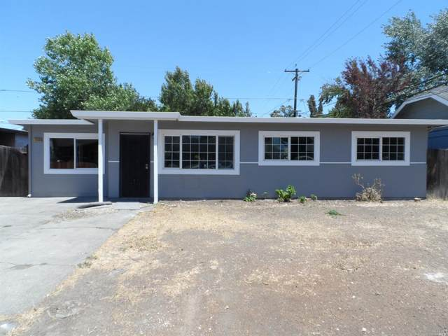 1036 Hayes Street, Fairfield, CA 94533 (#321059954) :: The Abramowicz Group