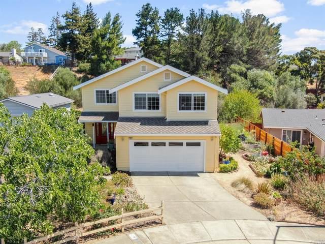 133 Rankin Way, Benicia, CA 94510 (#321059658) :: Golden Gate Sotheby's International Realty
