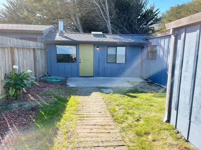 3005 Maryanna Drive, Bodega Bay, CA 94923 (#321059290) :: Golden Gate Sotheby's International Realty
