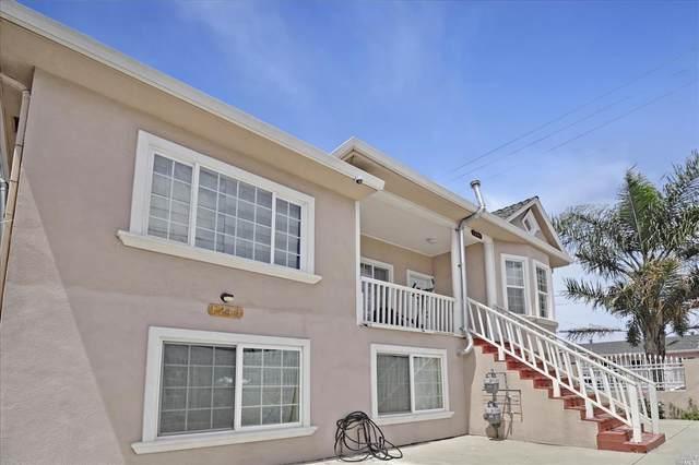 1243 97th Avenue, Oakland, CA 94603 (#321060455) :: Golden Gate Sotheby's International Realty