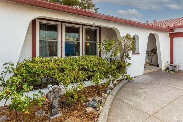 460 N Camino Alto, Vallejo, CA 94590 (#321060140) :: Golden Gate Sotheby's International Realty