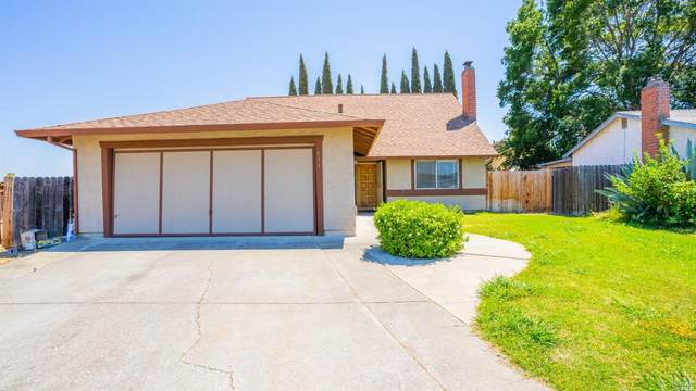 411 Colonial Circle, Vacaville, CA 95687 (#321060551) :: Golden Gate Sotheby's International Realty