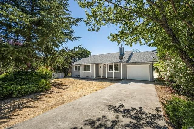 18078 Spyglass Road, Hidden Valley Lake, CA 95467 (#321060181) :: Golden Gate Sotheby's International Realty
