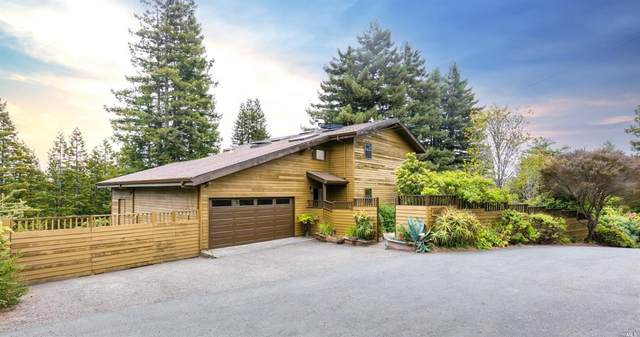 45931 Sunset, Gualala, CA 95445 (#321059114) :: Golden Gate Sotheby's International Realty