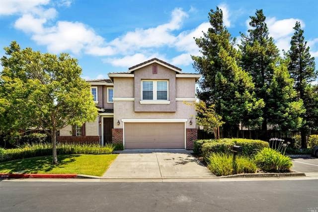 5109 Tawny Lake Place, Fairfield, CA 94534 (#321060722) :: Golden Gate Sotheby's International Realty
