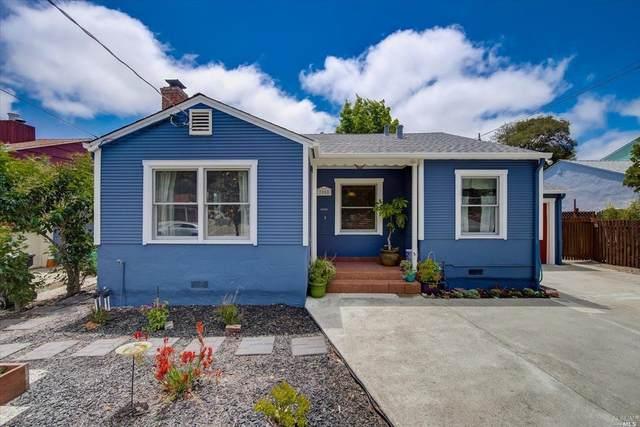 7955 Sanford Street, Oakland, CA 94605 (#321060171) :: Golden Gate Sotheby's International Realty
