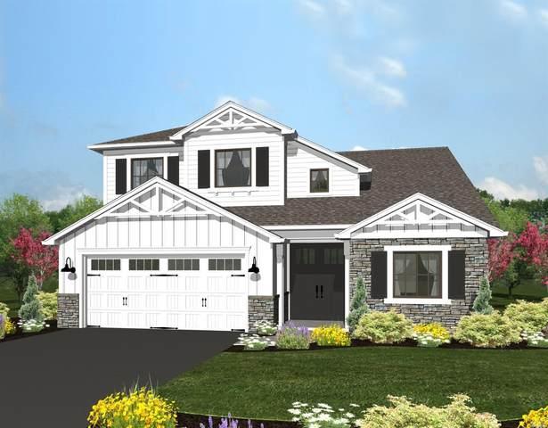 3608 Fir Ridge Drive, Santa Rosa, CA 95403 (#321060873) :: Lisa Perotti | Corcoran Global Living