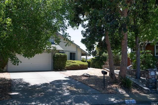 1756 Helane Court, Benicia, CA 94510 (#321061067) :: Golden Gate Sotheby's International Realty