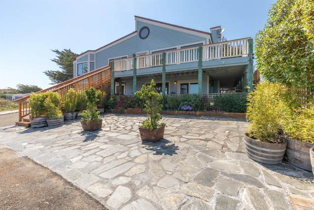 1846 Whaleship Road, Bodega Bay, CA 94923 (#321059380) :: Golden Gate Sotheby's International Realty
