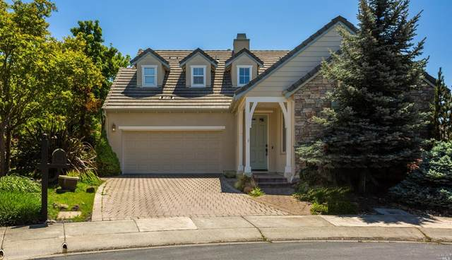 4220 Wisteria Circle, Vallejo, CA 94591 (#321061179) :: The Abramowicz Group