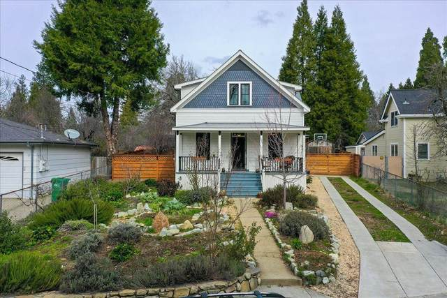 506 Sacramento Street, Nevada City, CA 95959 (#221078901) :: Lisa Perotti | Corcoran Global Living