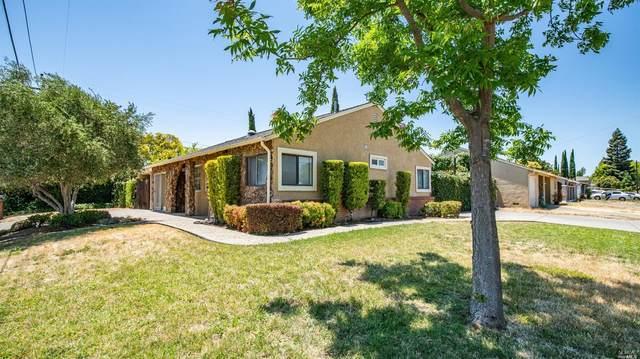 819 2nd Street, Fairfield, CA 94533 (#321061093) :: Golden Gate Sotheby's International Realty