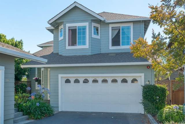 204 Baypoint Drive, San Rafael, CA 94901 (#321050980) :: Golden Gate Sotheby's International Realty