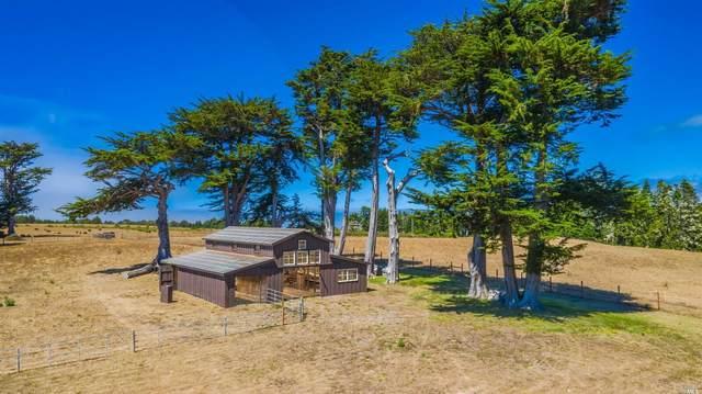 32550 Navarro Ridge Road, Albion, CA 95410 (#321061406) :: Golden Gate Sotheby's International Realty