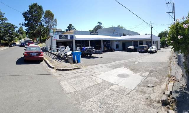 1007 Branciforte Street, Vallejo, CA 94590 (#321061398) :: Intero Real Estate Services